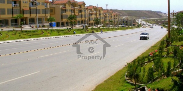 10 Marla Plot For Sale At Civic Centre