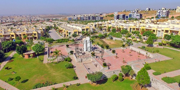 New Booking In Bahria Orchard Limited Plot Available For Sale