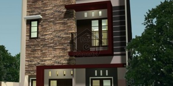 Kanal upper portion available for rent in bahria town rwp phase 4