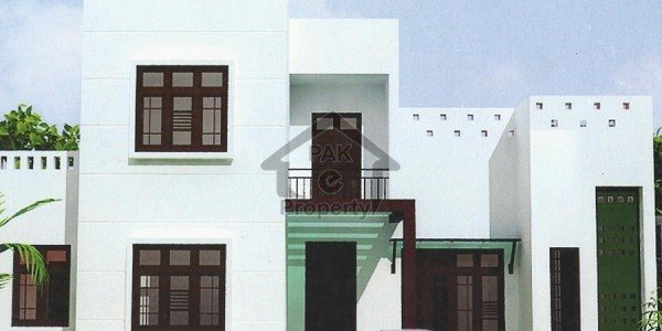 Reasonable Price 10 marla house in bahria town