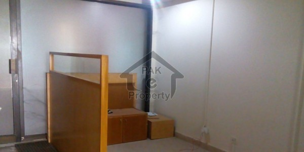 Ground Floor Shop Available For Sale In F-11 Markaz Excellent Location