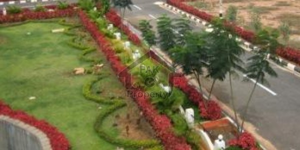 Ideal Location Plot available in Phase6 Bahria Town Rawalpindi 10marla