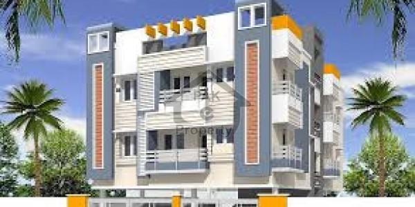 Full col appartment available in askari 14c