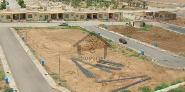 Phase6 1kanal Beautiful location plot available in Bahria Town Rwp