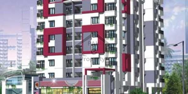 Askari 4 ground floor flat available