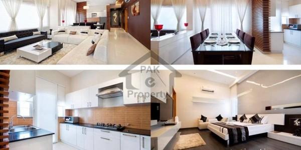 3,4,5 bedrooms available in Askari 10,13