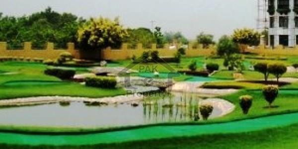 Beautiful Residential Plot in Phase6 10marla Bahria Town Rawalpindi