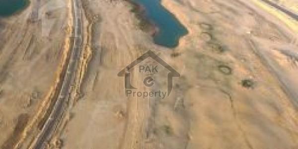 1kanal Residential Plot in Phase6 Bahria Town Rawalpindi