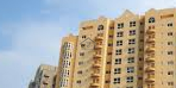 Flat Available For Rent At Bahria Town - Civic Centre