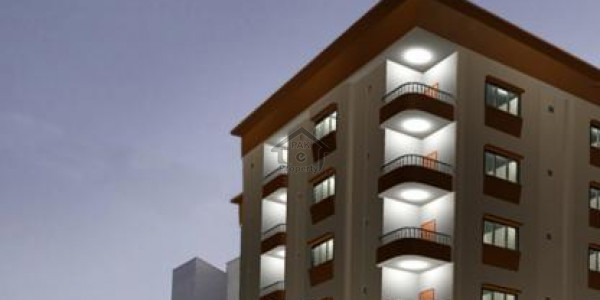 Furnished Apartment Available For Rent At Bahria Town Phase 3