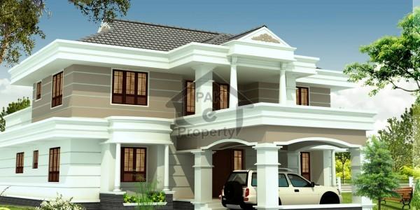 Double story 4 bedrooms for rent in askari 13 rawalpindi