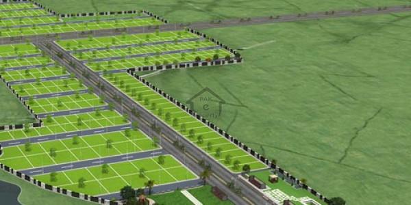 8 Marla Plot File On Installments Ideal Location Thalian Fechs Thalian Interchange Rawalpindi