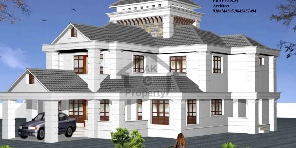 Askari 14-- 5 bedrooms for rent