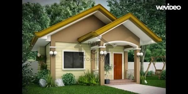 Iqbal Twn 3 Marla Double Story House At Humma Block