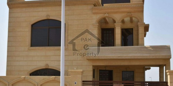 Ghori town new brand single unit 4 marla 1.5 story for sale. in isb