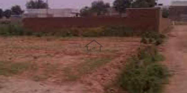 Residential Plot For Sale In I-16/4