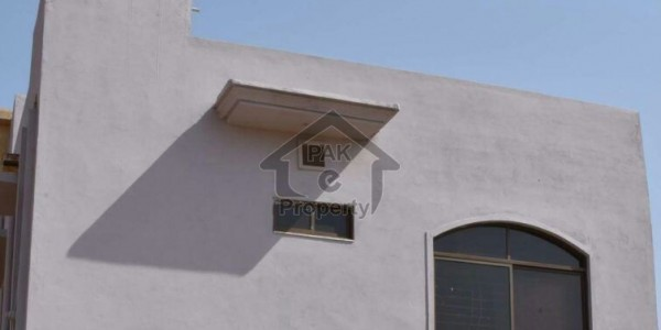 Ghouri town out class single unit for rent in islambad