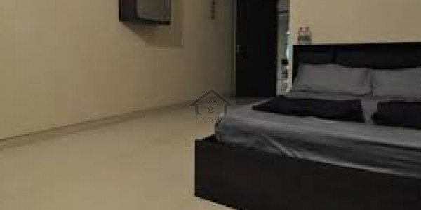 Furnished 1 Bed Available For Rent For A Working Lady Women