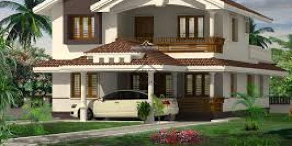 250 Sq.Yard Double Storey House In Gulshan Block 7 For Sale