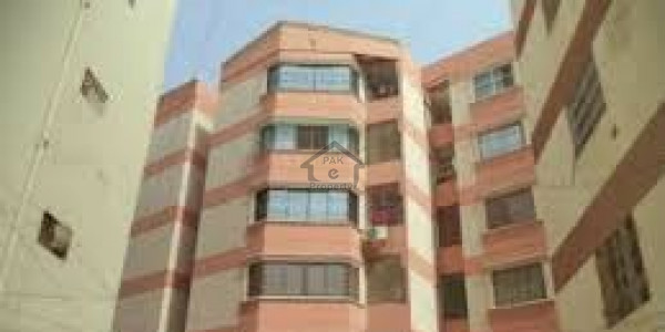 Rabia Corner 1st Floor VIP Flat For Sale In Gulshan-e-Iqbal - Block 6