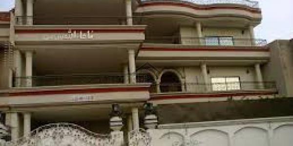 Chance Deal Triple Storey Brand New House For Sale In Gulshan e Iqbal Block 6