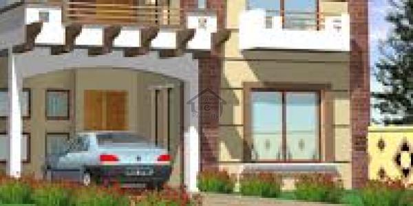 120 Sq. Yard Ground + 2 Brand New House In Gulistan-e-Jauhar - Block 12