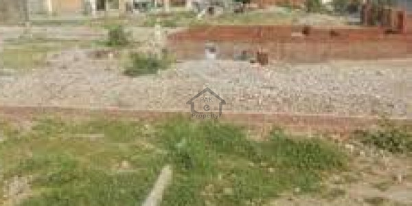 plot for sale in F5
