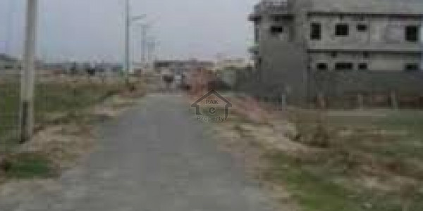 plot for sale in Phase 8