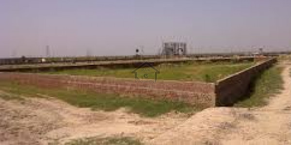1 Kanal Plot Is Up For Sale In 79 Lac