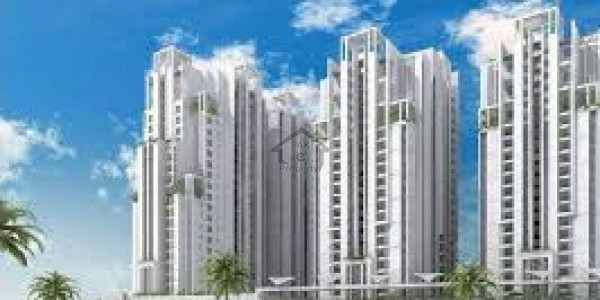 2 Bedrooms Ground floor apartment in Bahria Town
