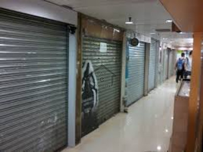 Bahria Town-1190 sq feet Shop Available For Sale