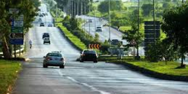 Bahria Town Phase 8 - Bahria Orchard - 5 Marla Main Boulevard Commercial For Sale On Installments IN