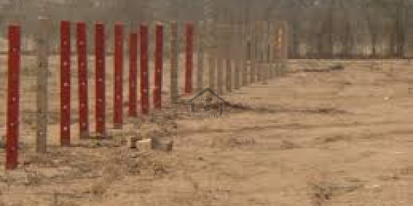 Bahria Orchard Phase 1  - Residential Plot For Sale IN Bahria Orchard, Lahore