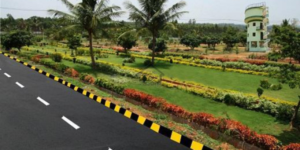 Bahria Orchard Phase 1 - Central - Commercial Plot For Sale IN Bahria Orchard, Lahore
