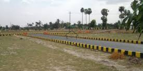 Bahria Orchard Phase 1 - Commercial Plot For Sale IN Bahria Orchard, Lahore