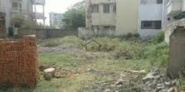 Bahria Orchard Phase 1 - Northern - Residential Plot For Sale IN Bahria Orchard, Lahore