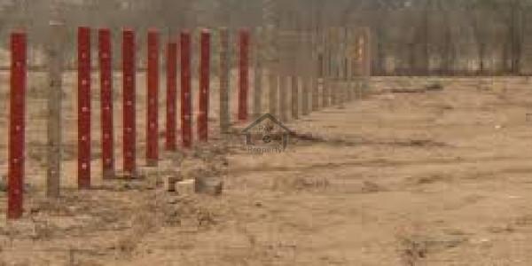 DHA Phase 8 - Zone A - Main Zulfiqar Avenue Plot For Sale IN DHA Defence, Karachi