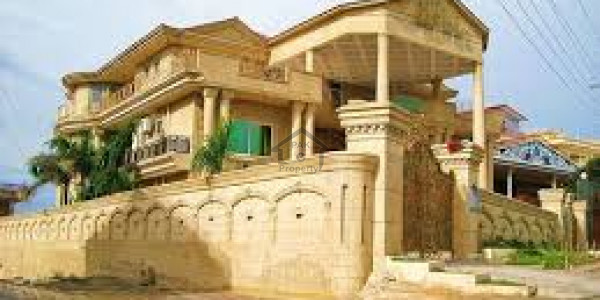 DHA Phase 6 - Block D - HOUSE FOR SALE IN DHA Defence, Lahore