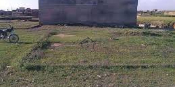 Bahria Orchard Phase 1 - Southern - Residential Plot Is Available For Sale IN  Bahria Orchard, Lahor
