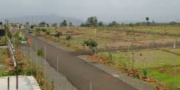 Bahria Orchard Phase 1 - Eastern - Residential Plot Is Available For Sale IN Bahria Orchard, Lahore