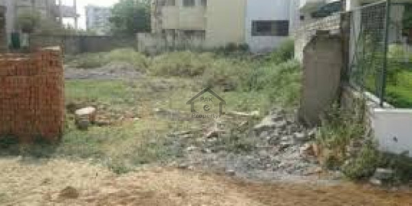 Bahria Orchard Phase 1 - Central - Residential Plot for Sale IN Bahria Orchard, Lahore
