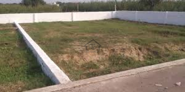 Residential Plot Is Available For Sale IN Kasur