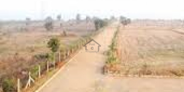 DHA Phase 6 - Block D - Residential Plot No. D-1152 For Sale IN   DHA Defence, Lahore