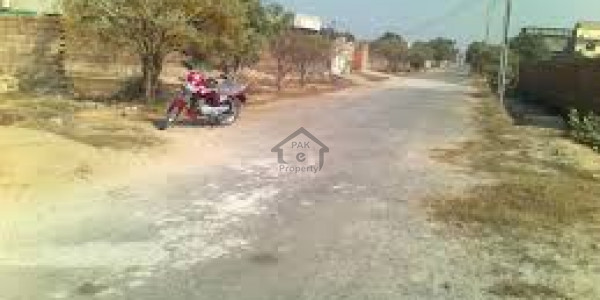 DHA Phase 6 - Block D - Residential Plot Is Available For Sale IN  DHA Defence, Lahore