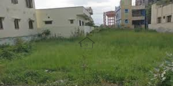 DHA Phase 6 - Block D - Residential Plot For Sale IN DHA Defence, Lahore