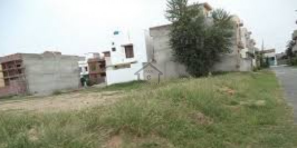 Bahria Town Phase 8 - Rafi Block - 5 Marla Pair Plot For Sale IN Bahria Town Rawalpindi, Rawalpindi