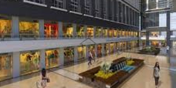 Gulberg - 285 Square Feet Covered Area On Ground Floor As Huge Shop Is Available For Rent