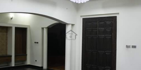 Brand New House Available in Islamabad