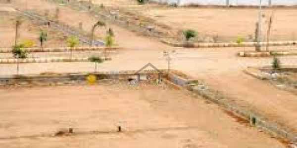 Bahria Town Phase 5 - Residential Plot For Sale IN Bahria Town Rawalpindi