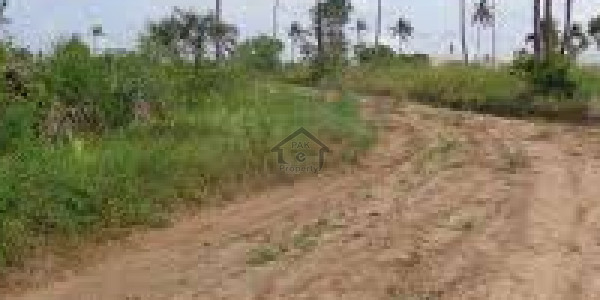 Jhang Road - 4 Marla Plot Is Available For Sale
